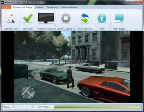 gta iv emulator
